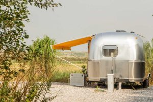 6 Best Looking RVs For That Stylish Getaway